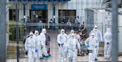 4 ملايين و233 ألف وفاة و198 مليونا و561 ألف إصابة بفيروس كورونا عالميا