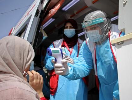 كورونا عالميا: نحو 3 ملايين و298 ألف وفاة و158 مليونا و360 ألف إصابة