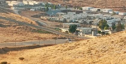 """الهيئة الدولية ''حشد'' تدين عمليات الهدم التي تقترفها سلطات الاحتلال في خربة """"ابزيق"""" بالأغوار"""