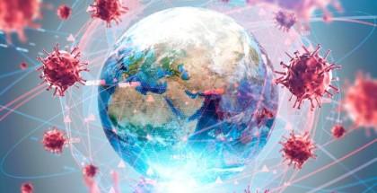 كورونا عالميا: 3 ملايين و889 ألف وفاة و179 و554 ألف إصابة