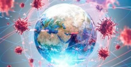 كورونا عالميا: وفاة 3 ملايين و876 ألف و965 ألف إصابة