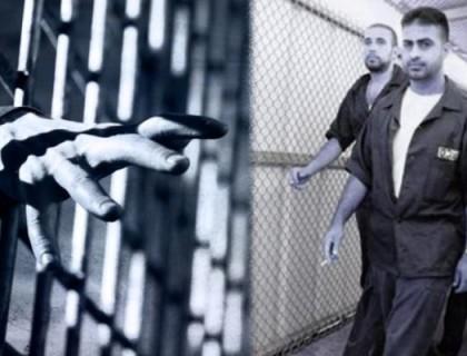 """""""نادي الأسير"""" يحمّل الاحتلال المسؤولية الكاملة عن حياة الأسير المضرب عن الطعام عماد سواركة"""