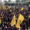 تيار الإصلاح الديمقراطي: في ذكرى ميلاد ياسر عرفات متمسكون بنهجه وفكرة ومبادئه