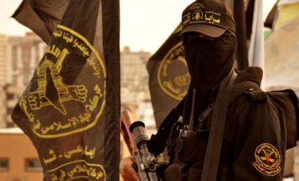 الجهاد الإسلامي للاحتلال: لن نقف مكتوفي الأيدي وتهديداتنا ستكون فعلاً عملياً على الأرض