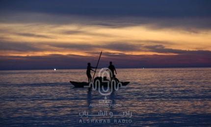 بدءاً من الغد. الاحتلال يُقرر توسيع مساحة الصيد من 6 لـ9 أميال