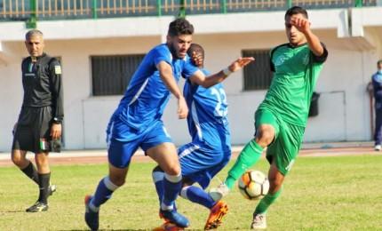 عقوبات لجنة الانضباط.. إيقاف لاعبان ومدرب في غزة