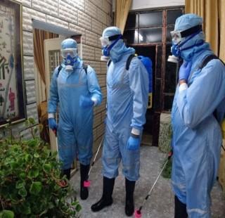 الصحة: 7 وفيات و314 إصابة جديدة بفيروس كورونا في فلسطين
