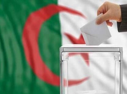 الحزب الحاكم بالجزائر يفوز بالانتخابات التشريعية