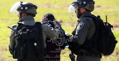 قوات الاحتلال تعتقل طفلا مقدسيا