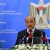 رئيس قائمة فلسطين للجميع: لم نكن على علم بتشكيل المجلس التنسيقي للقوائم الانتخابية