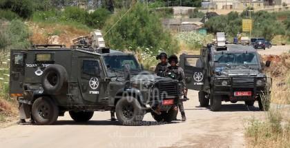 جيش الاحتلال يصادق على عملية واسعة لاجتياح جنين