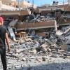 شبكة المنظمات الأهلية تصدر ورقة موقف حول إعمار قطاع غزة