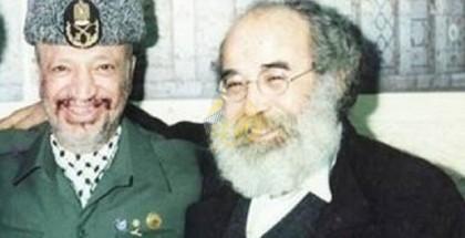 """كَنْز الثورة المفقود.. ثمانية  أعوام مضت على رحيل القائد المفكر """"أبو علي شاهين"""""""