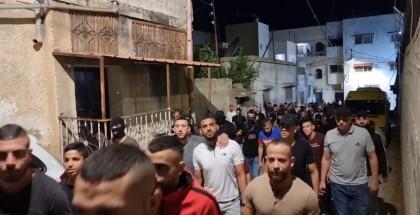 الاحتلال يفرج عن الأسيرين سعيد أبو عبيد وربيع السعدي بعد 17 عام من الاعتقال