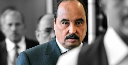 المحكمة الموريتانية تسجن الرئيس السابق محمد ولد عبد العزيز