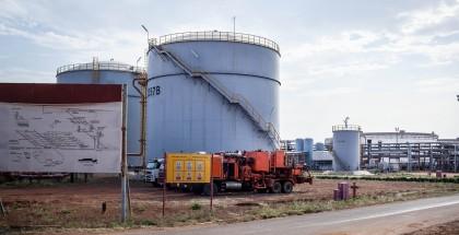 السودان تطلق أول جولة تراخيص نفطية
