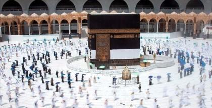 السعودية: 10 أغسطس الجاري هو موعد توافد المعتمرين لآداء مناسك العمرة