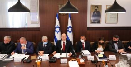 بتأخير 3 سنوات.. حكومة الاحتلال الإسرائيلي تصادق على الميزانية العامة