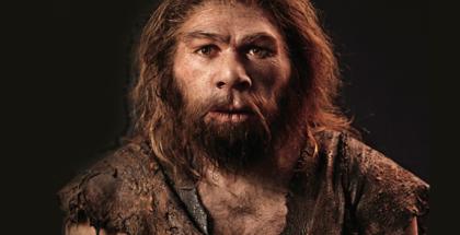 إنسان نياندرتال طلى صخرة على الأكيد في مغارة إسبانية قبل 60 ألف سنة