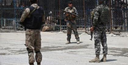 مقتل أربعين مدنياً في أفغانستان والأمم المتحدة تحضّ على وقف فوري للقتال