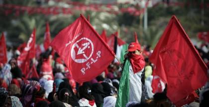 وفد من الشعبية يصل القاهرة للقاء رئيس المخابرات عباس كامل