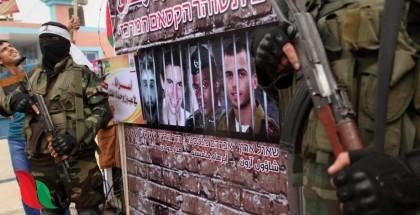 هدنة طويلة الأمد و تسهيلات لغزة مع اقتراب صفقة تبادل بين حماس والاحتلال