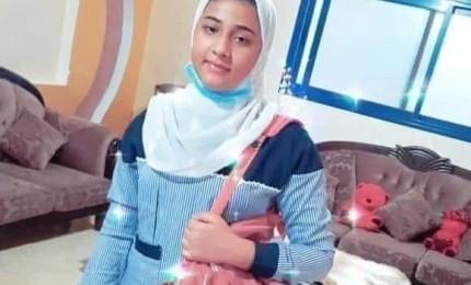 تفاصيل مقتل طفلة على يد والدها في رفح