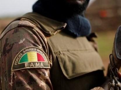 السلطات في مالي تطلق حواراً رسمياً مع الجهاديين